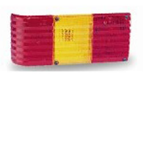 Jokon Multiple Function Light - Rear cluster red/orange/red image 1