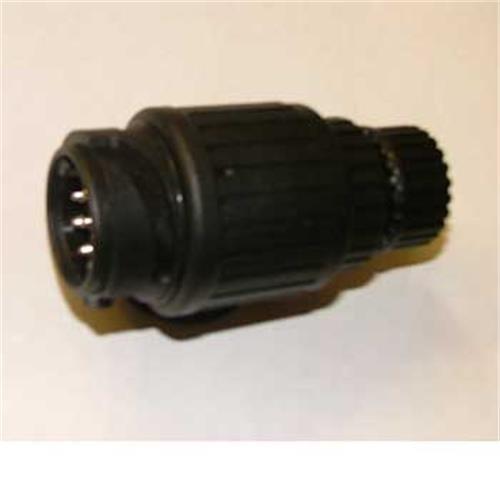 13 pin Towing Plug image 1