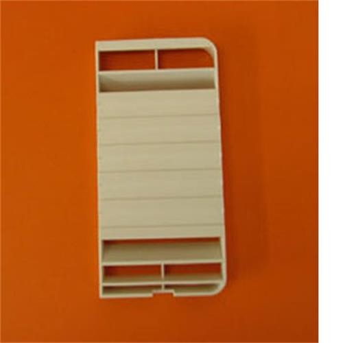 Flue Insert for Dometic LS100  Fridge Vent- white image 1