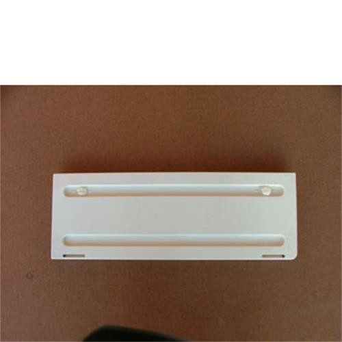 Upper Winter Cover Beige for Dometic LS100 Fridge Vent image 1