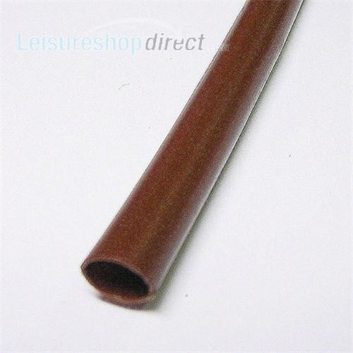 Brown Sleeve for steel rod image 1