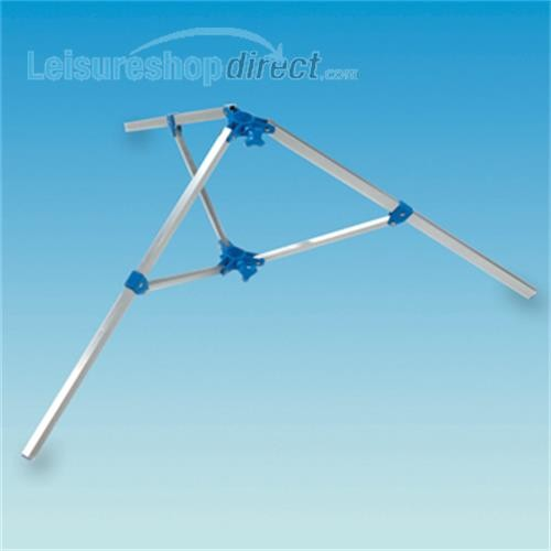 Tripod For Rotary Airer image 1