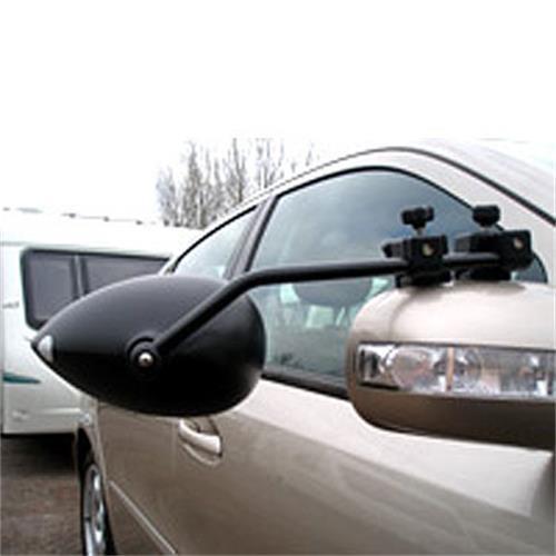 Milenco Aero 3 Flat mirror image 2