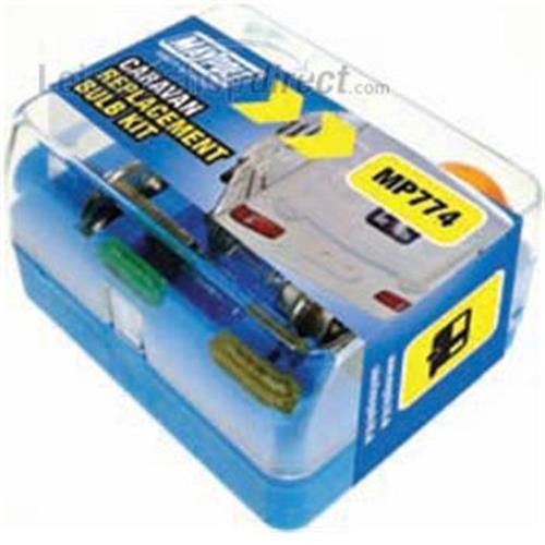 Caravan Replacement Bulb Kit image 1