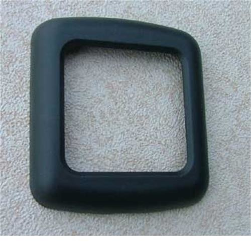 CBE 1 Way Outer Frame, colour - Matt black image 1