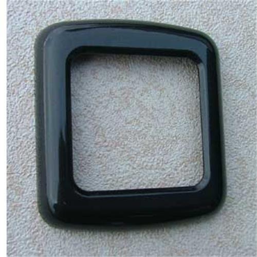 CBE 1 Way Outer Frame colour - Black metallic image 1
