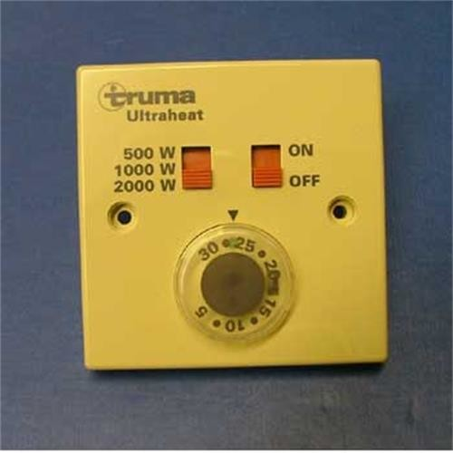 Truma Ultraheat Control (old type) beige image 1
