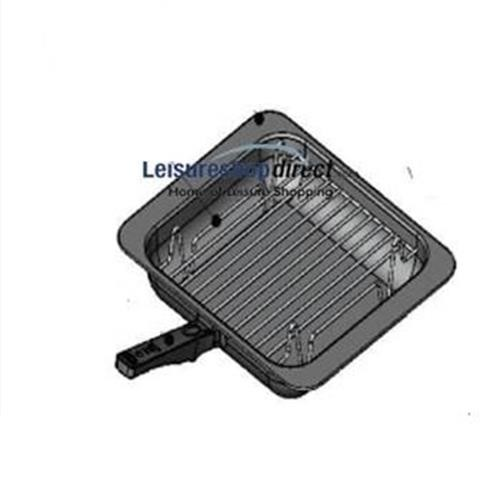 Spinflo Cooker Grill PanTrivet image 1