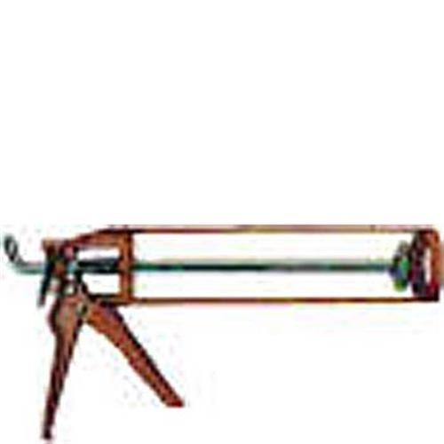 """Skeleton Caulking Gun Metal 10"""" Long image 1"""