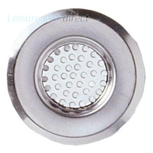 Chef Aid Mini Sink Strainer - stainless image 1