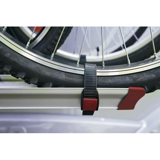 Quick Safe Strap for Fiamma Carry Bike image 2