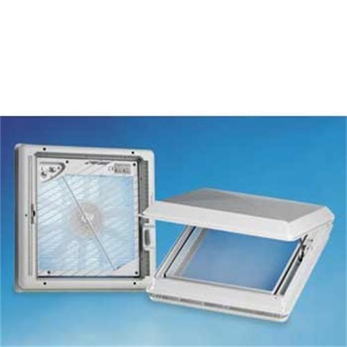 Omni-Vent Rooflight - Translucent image 1