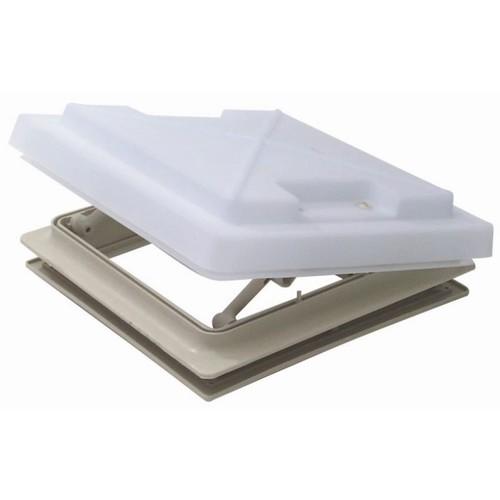 MPK Rooflight, ventilation
