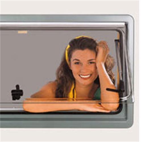 Seitz S4 Hinged windows 1.000 x 600, ventilation