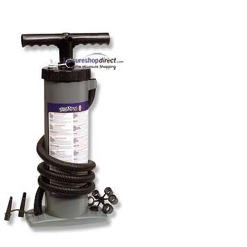 Bravo 6 Stirrup Pump image 1