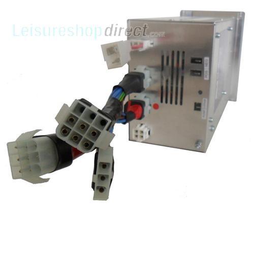 Stelling STE48 to NE143DU Conversion Harness image 1