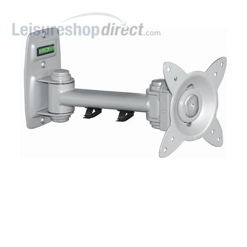 Svenson sv 8 0 lcd tv adjustable swing arm svenson tv for Motorized swing arm tv mount