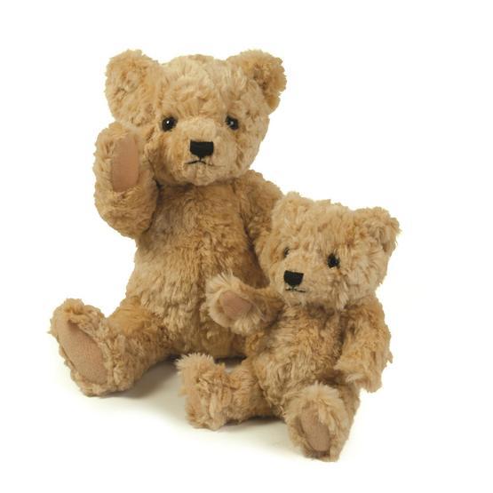Teddy Bear in Hoodie image 2