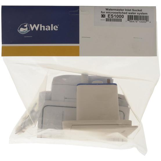 Whale Watermaster Socket for Microswitch system - off white/cream image 4