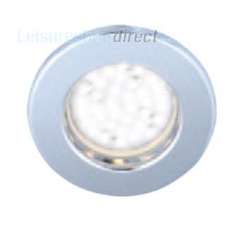 Pinto 6 LED Downlight with Switch | Downlighters and ... | 500 x 500 jpeg 12kB