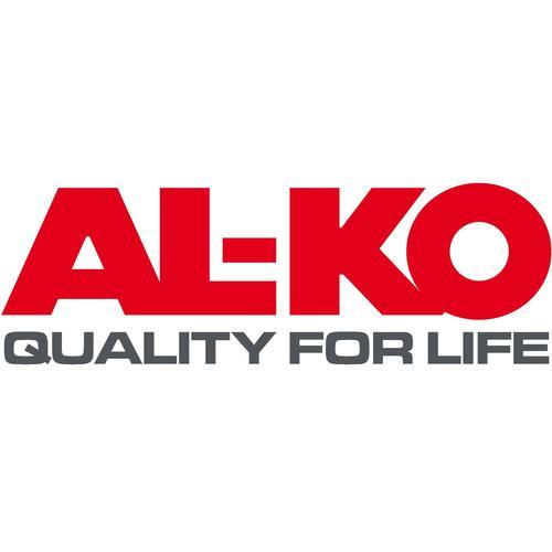 Alko brackets for side lift jack image 1