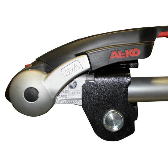 Alko Premium Safety - Hitch lock (AKS 2004/3004) image 3