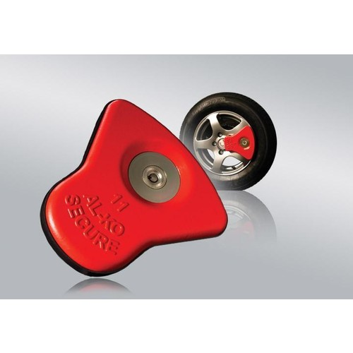 Alko Secure Wheel lock (secure compact kit) - No 36 image 1