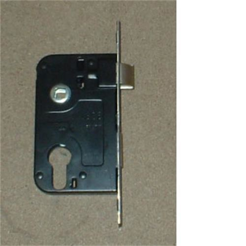 ELLBEE Mortice Eurolock for Static Caravans - Mortice only image 1