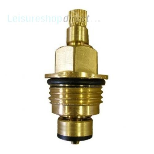 Inside valve for taps - 3/8in image 1