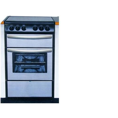 500 DIT LPG Built-in Stoves Oven - Stainless Steel image 1