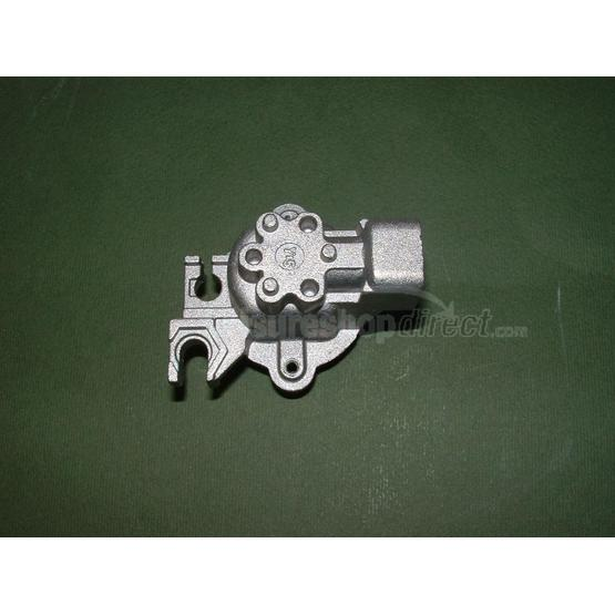 Auxillary Burner Cup and Injector for Spinflo Cookers image 1
