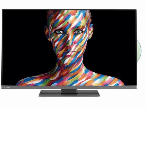 """Avtex L249DRS-PRO TV - 24"""" Full HD LED Screen image 3"""