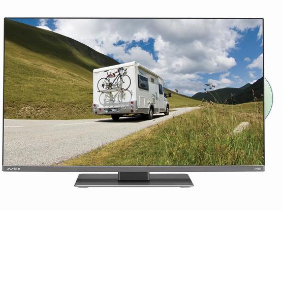 """Avtex L249DRS-PRO TV - 24"""" Full HD LED Screen image 1"""