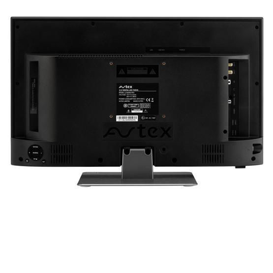"""Avtex L249DRS-PRO TV - 24"""" Full HD LED Screen image 5"""