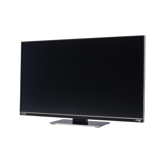 """Avtex 249DSFVP 24"""" Wi-Fi Connected HD TV with Freeview Play (12V/240V) image 3"""