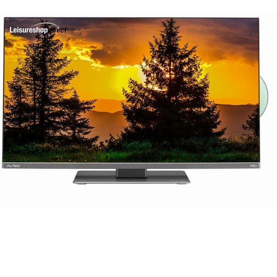 """Avtex L199DRS-PRO TV - 19.5"""" Full HD LED Screen image 6"""