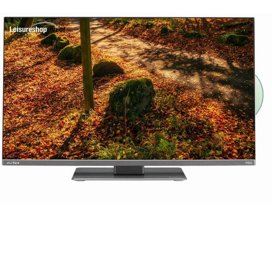 """Avtex L199DRS-PRO TV - 19.5"""" Full HD LED Screen image 7"""