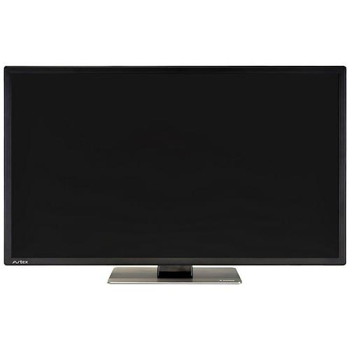 "Avtex L248DRS - 24"" LED TV WITH FREEVIEW HD/HD SAT/ DVD/REC image 2"