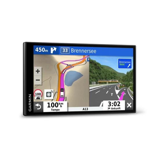 Avtex Tourer Two Sat Nav - Caravan and Motorhome Club Edition image 7