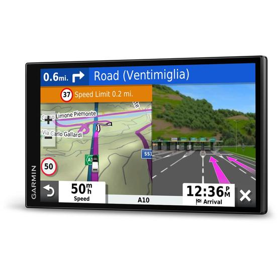Avtex Tourer Two Sat Nav - Caravan and Motorhome Club Edition image 3