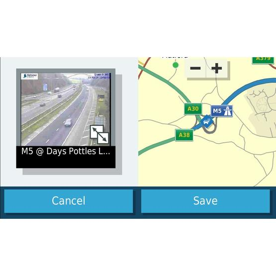 Avtex Tourer Two Sat Nav - Caravan and Motorhome Club Edition image 15