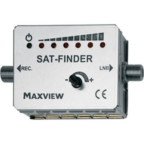 Maxview Satellite Finder image 1