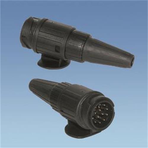 BCA type 13 pin plug image 1