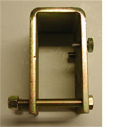 Bulldog Saddle Clamp image 1
