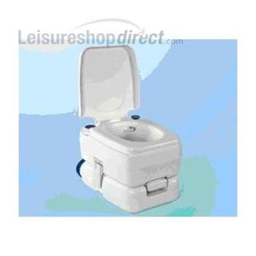 Fiamma Bi-Pot 30 Portable Toilet image 1
