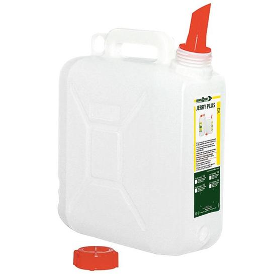 Brunner Jerry Can (10 Litre with Tap) image 1