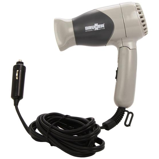 Brunner Monsun 12v hair dryer image 1