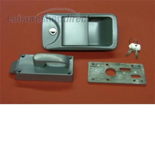 Caraloc 400, door locks, accessories