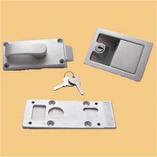 Caraloc 700, door locks, accessories