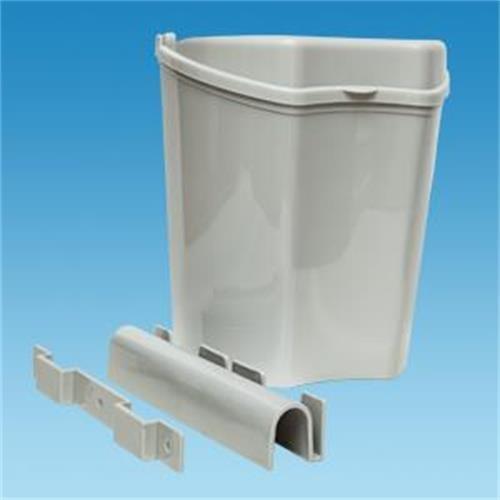 Caravan /motorhome waste bin image 1